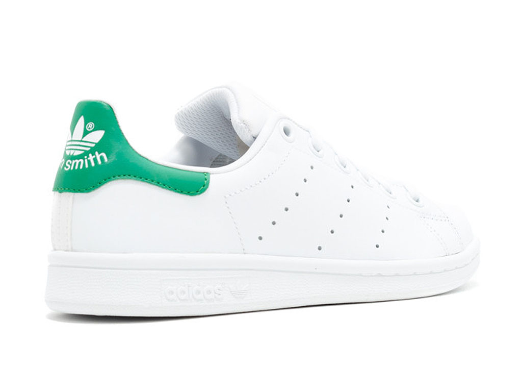 Adidas Chaussuers Homme/Femme x Raf Simons Stan Smith Als White Ftw M20324