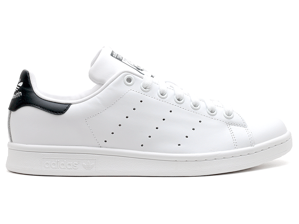 Adidas Chaussuers Homme/Femme x Raf Simons Stan Smith Als White New Navy M20325