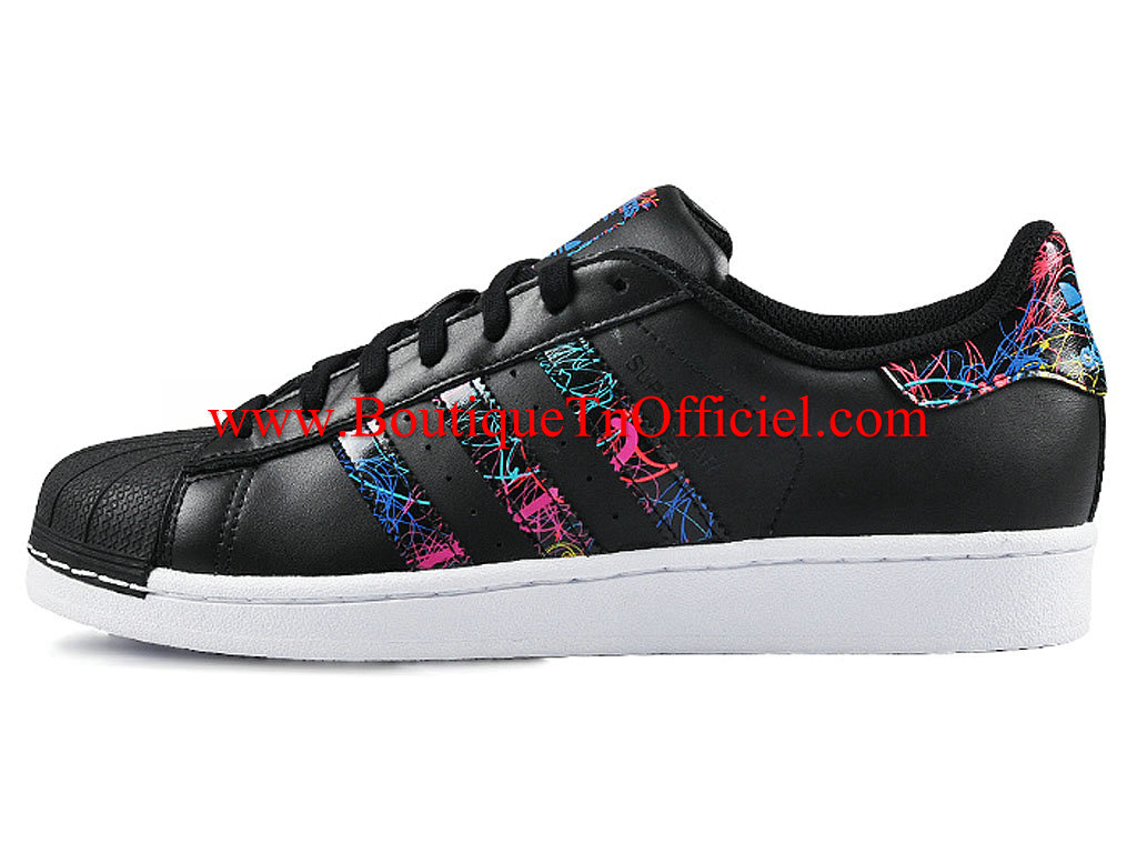 Adidas Superstar 80s Chaussures Pas Cher Pour Homme/Femme
