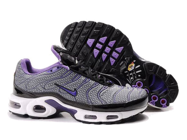 nike air requin mauve