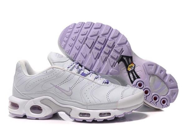 Air Max Nike Tn Requin/Fluorescente Chaussures Pas Cher Pour Homme/Femme  Blanc/Violet-1507080646-Officiel Nike Site! Chaussures Tn Distributeur ...