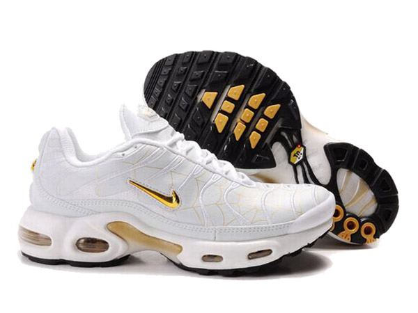 Air Max Nike Tn RequinNike Tuned 1 Chaussures Officiel Nike Pour Homme BlancOr 1507080729 Officiel Nike Site! Chaussures Tn Distributeur France.