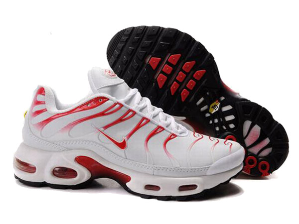 Air Max Nike Tn RequinNike Tuned 1 Chaussures Officiel Nike Pour Homme BlancRouge 1507080733 Officiel Nike Site! Chaussures Tn Distributeur France.