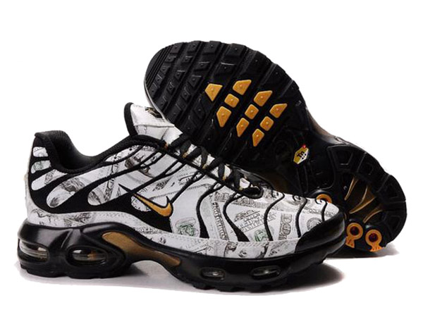 Air Max Nike Tn Requin/Nike Tuned 1 Chaussures Officiel Nike Pour ...