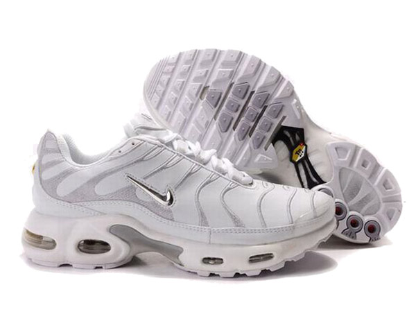 nike air max tn requin blanc