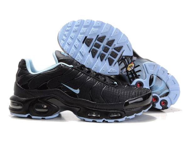 uk availability deff0 16dca Nike Air Max Tn Requin Nike Tuned 1 Men´s Basketball Shoes Black  ...