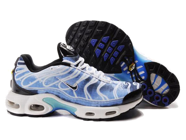 Air Max Nike Tn Requin/Nike Tuned 1 Chaussures Pas Cher Pour Homme ...