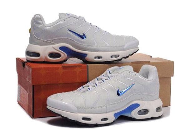 Air Max Nike Tn Requin/Nike Tuned 1 Chaussures Tn Pas Cher Pour Homme