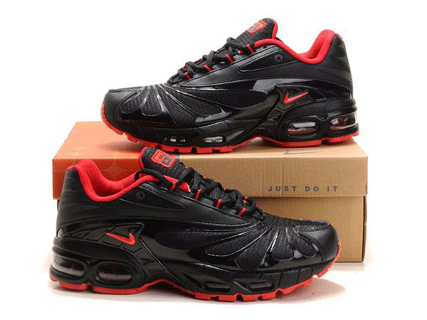 8b099bdd398 Nike Air Max Tn Requin Nike Tuned 3 Men´s Basketball Shoes Black Red ...