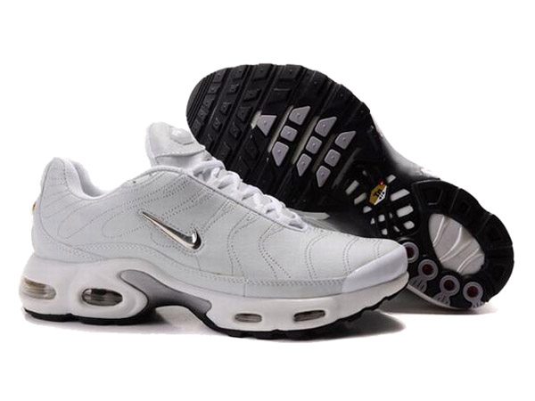 Air Max Nike Tn Requin/Nike Tuned Chaussures Officiel Tn Pour Homme Blanc