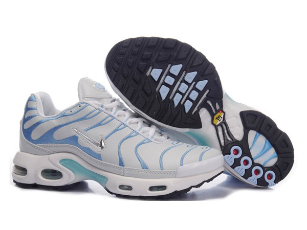 Air Max Nike Tn RequinNike Tuned Chaussures Pas Cher Pour Femme BlancBleu 1507080507 Officiel Nike Site! Chaussures Tn Distributeur France.