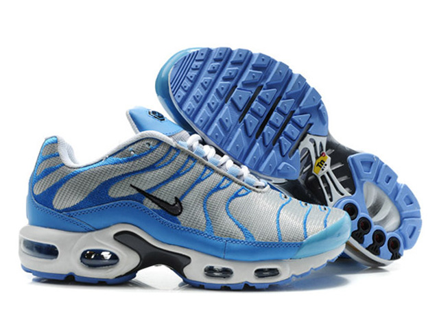 Nike Air Max Tn Requin/Tuned 2012 Shoes Basketball Cheap For Men Blue/White  ...