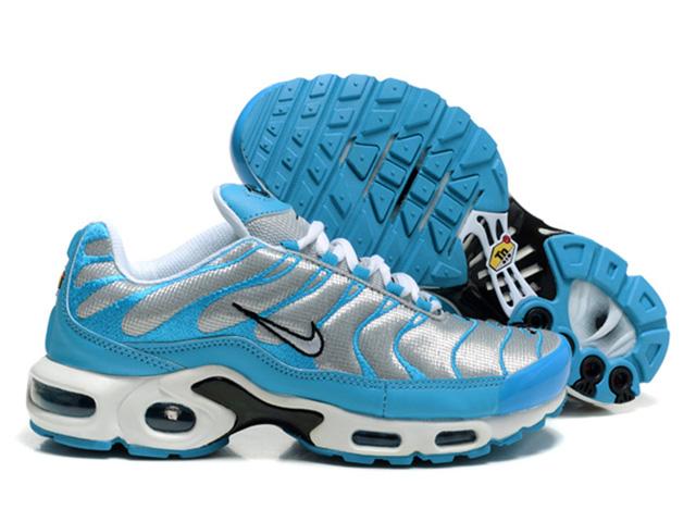 Air Max Nike Tn RequinTuned 2012 Chaussures de Basket ball Pas Cher Pour Homme Bleu ClairArgent 1507080561 Officiel Nike Site! Chaussures Tn