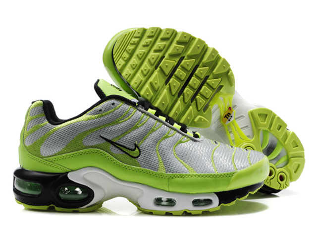 big sale 88159 c5ed7 Nike Air Max Tn Requin Tuned 2012 Shoes Basketball Cheap For Men  Green Silver ...