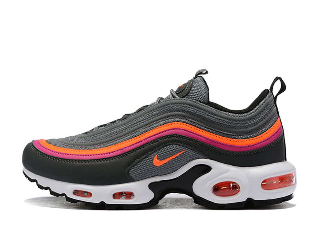 air max 97 homme orange