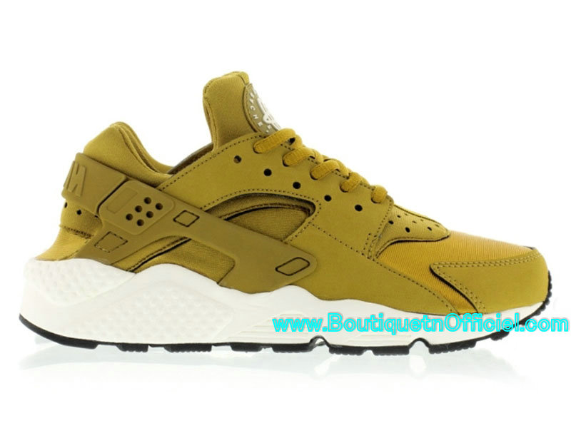 Nike Air Huarache GS Nike Sportswear Pas Cher Chaussure