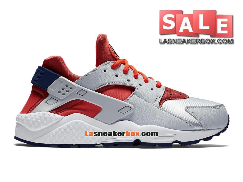 premium selection c5b14 3fb37 Officiel Chaussure de Nike Air Huarache Pas Cher Pour Homme-Officiel ...