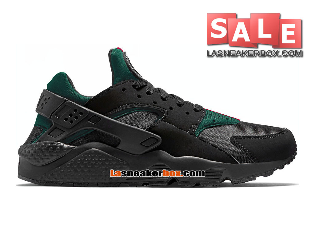 nike air huarache x gucci chaussure de nike sportswear pas. Black Bedroom Furniture Sets. Home Design Ideas