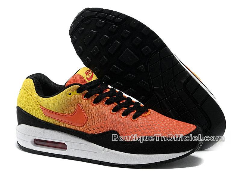 Nike Air Max 1 Premium EM Chaussures Pour Femme Team Orange