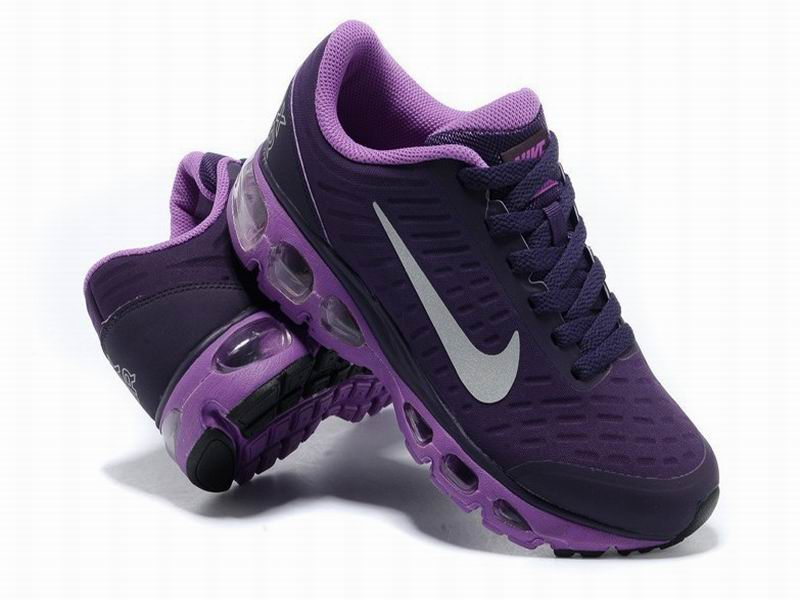 size 40 c2a1a c83eb Nike Air Max 2013 - Athletic Shoes For Women Girl Deep Purple Silver