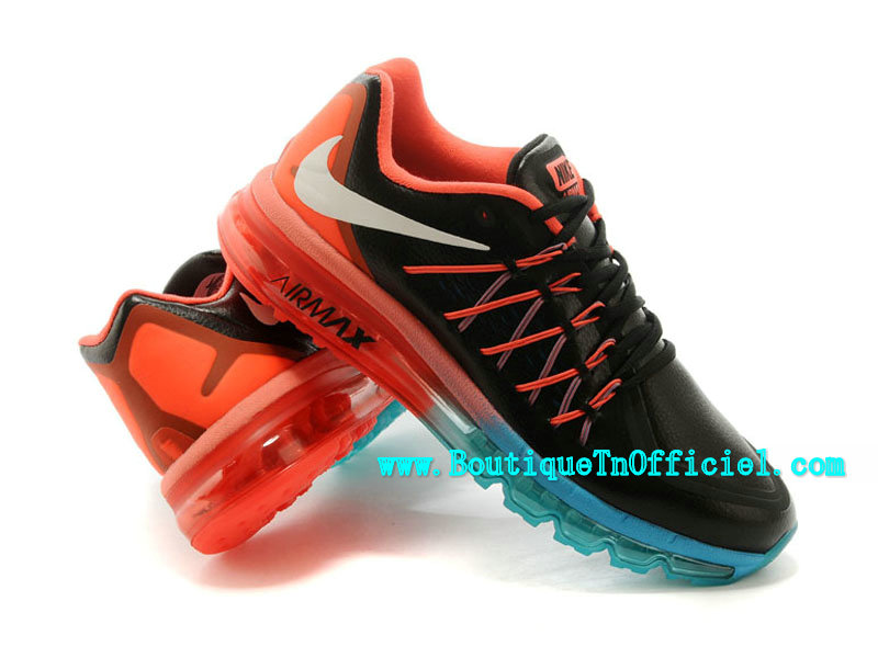 b8b0a9f17663 ... Nike Air Max 2015 Chaussures Nike BasketBall Pas Cher Pour Homme ...