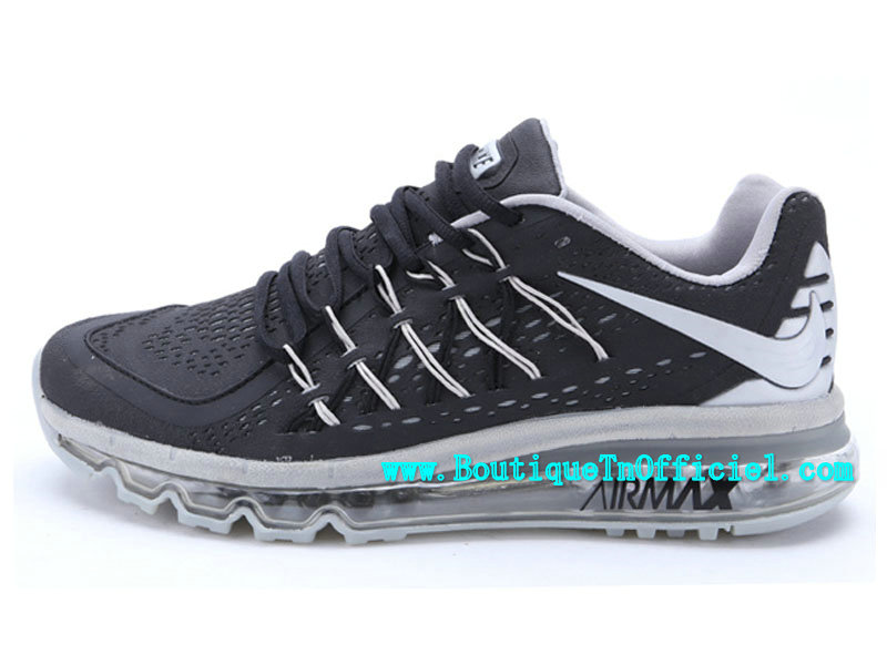 best service 0fd5c b3fb9 ... Nike Air Max 2015 Chaussures Nike BasketBall Pas Cher Pour Homme