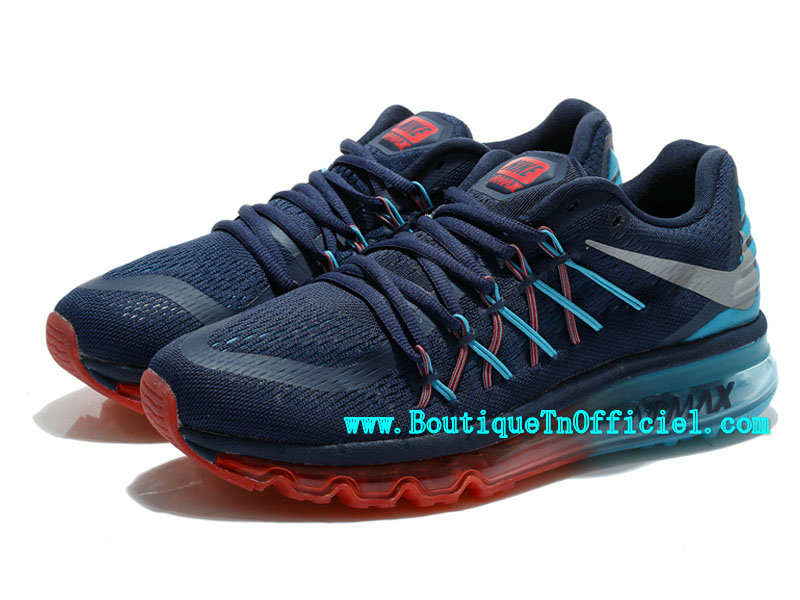 Nike Air Max 2015 Chaussures Nike BasketBall Pas Cher Pour Homme