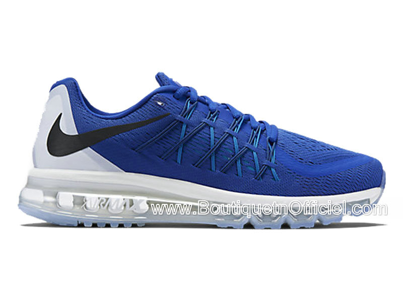 Nike Air Max 2015 Chaussures Nike BasketBall Pas Cher Pour