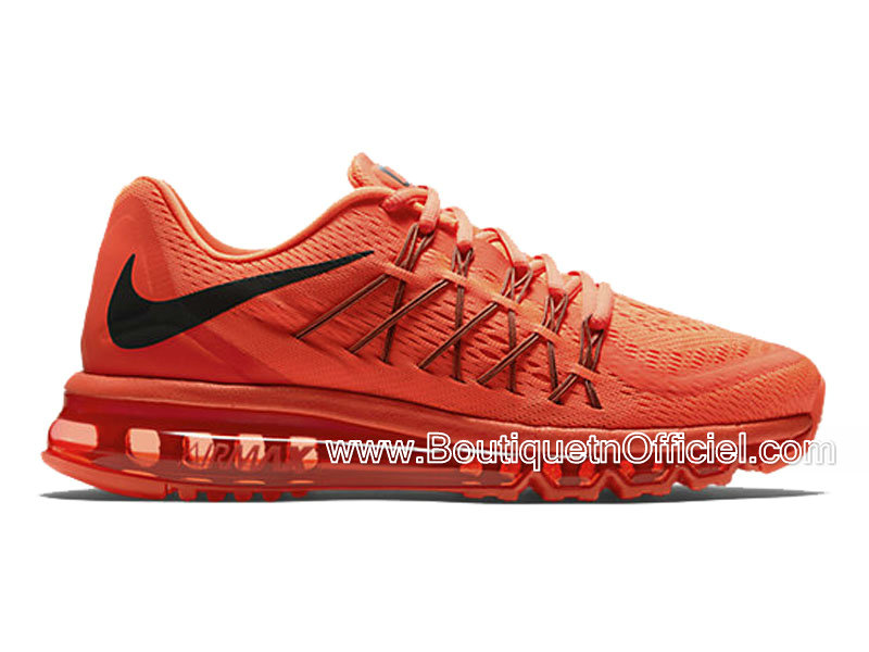 Officiel Nike Air Max 2015 Men´s BasketBall Shoes Nike