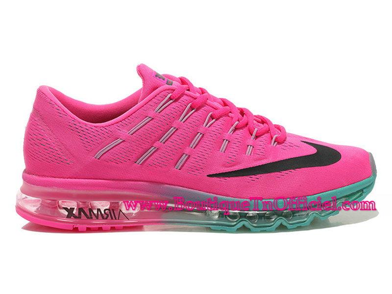 Nike Air Max 2016 GS Chaussures Nike Course à Pied Pas Cher