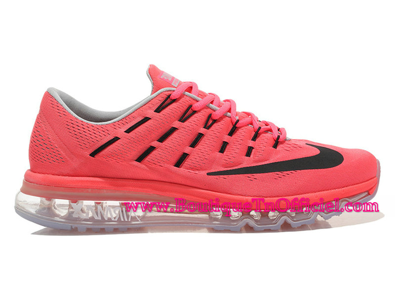 reputable site 4ca57 bf824 Nike Air Max 2016 GS Men´s Nike Running Shoes ...