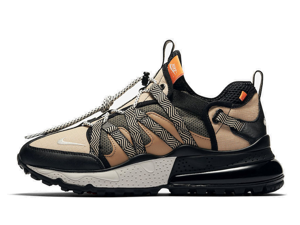 Nike Air Max 270 Bowfin Chaussures Officiel 2019 Pas Cher ...