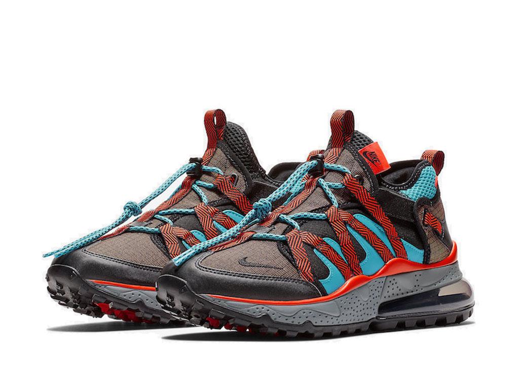 Nike Air Max 270 Bowfin Chaussures Officiel 2019 Pas Cher Pour Homme Brun Rouge AJ7200 200 1906272655 Officiel Nike Site! Chaussures Tn Distributeur