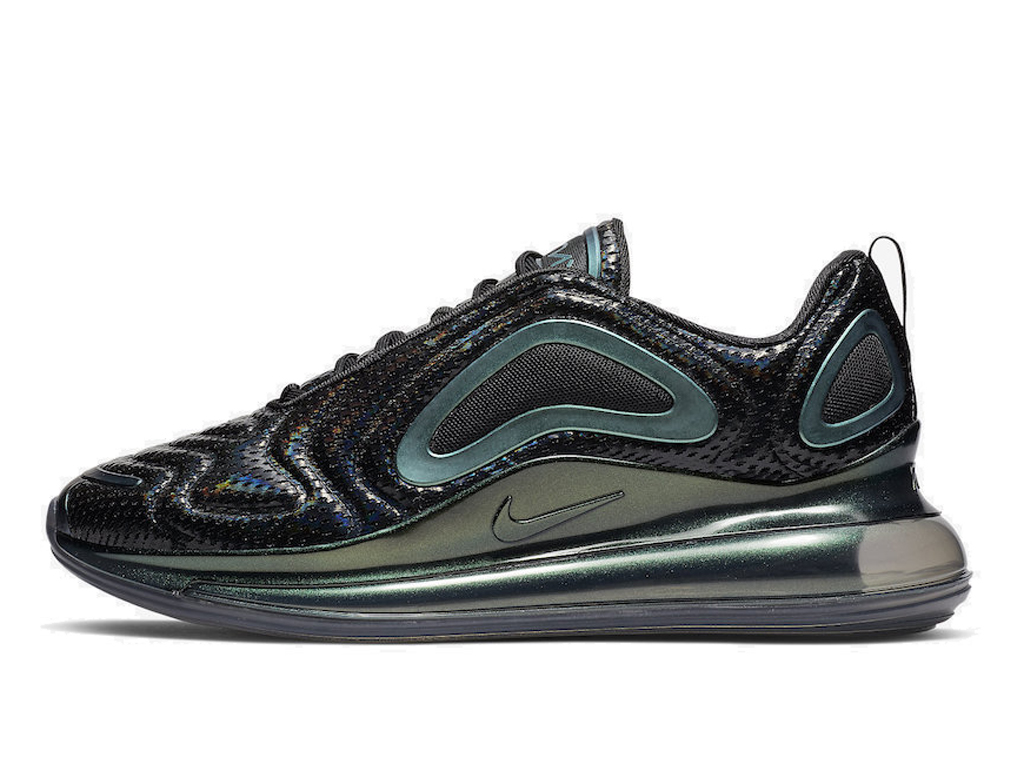 100% authentic cheaper cheap prices Nike Air Max 720 Chaussures de Running 2019 Pas Cher Pour Homme ...