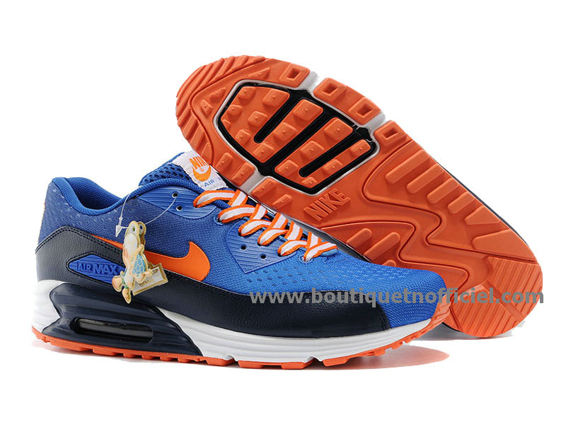 Nike Air Max 90 EM NATIONAL PACK (Netherlands)  Chaussures Nike Pas Cher Pour Homme Pourpre