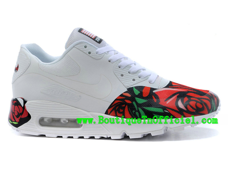 Nike Air Max 90 Hyperfuse Premium GS Chaussures Nike Running Pas Cher Pour FemmeFille 1507081408 Officiel Nike Site! Chaussures Tn Distributeur
