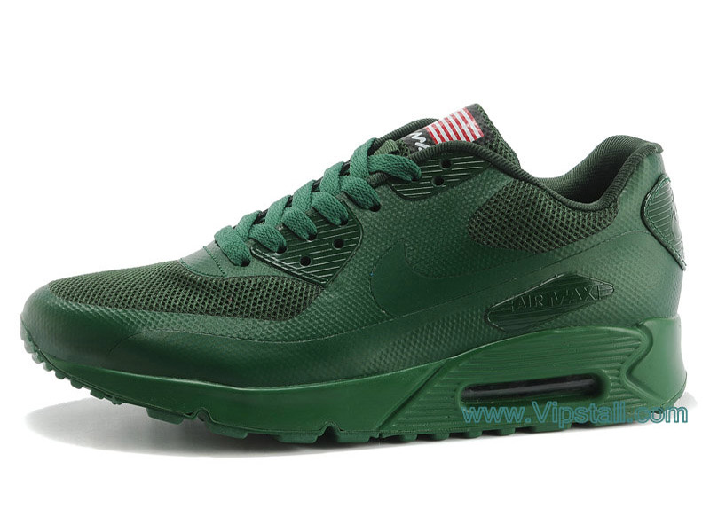 Officiel Nike Air Max 90 Chaussures Basket Ball Pas Cher