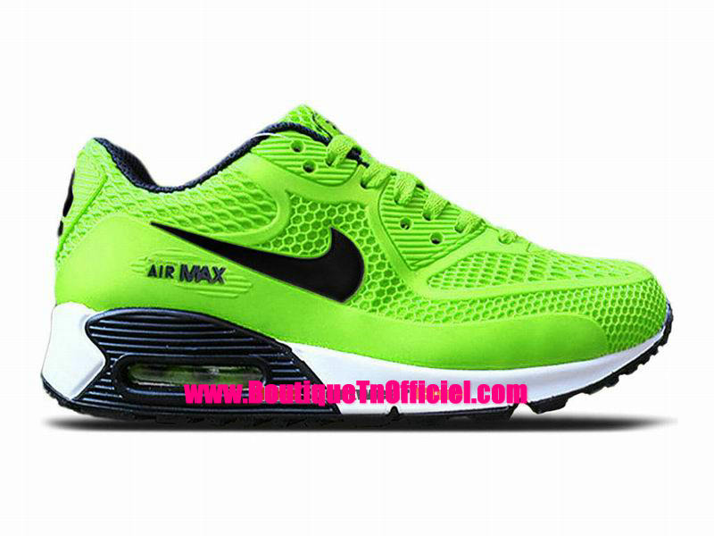 top brands sleek in stock Nike Air Max 90 KPU (PS) - Kids´s Nike Sportswear Shoes Green ...