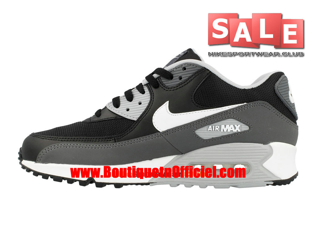 Nike Air Max 90 Leather (LTR) - Chaussure Nike Sportswear Pas Cher Pour Homme