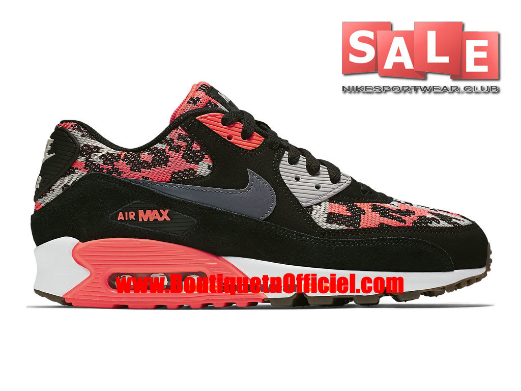 Nike Air Max 90 PA - Chaussure Nike Sportswear Pas Cher Pour Homme