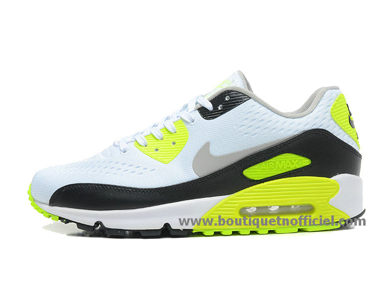 air max 90 jaune homme