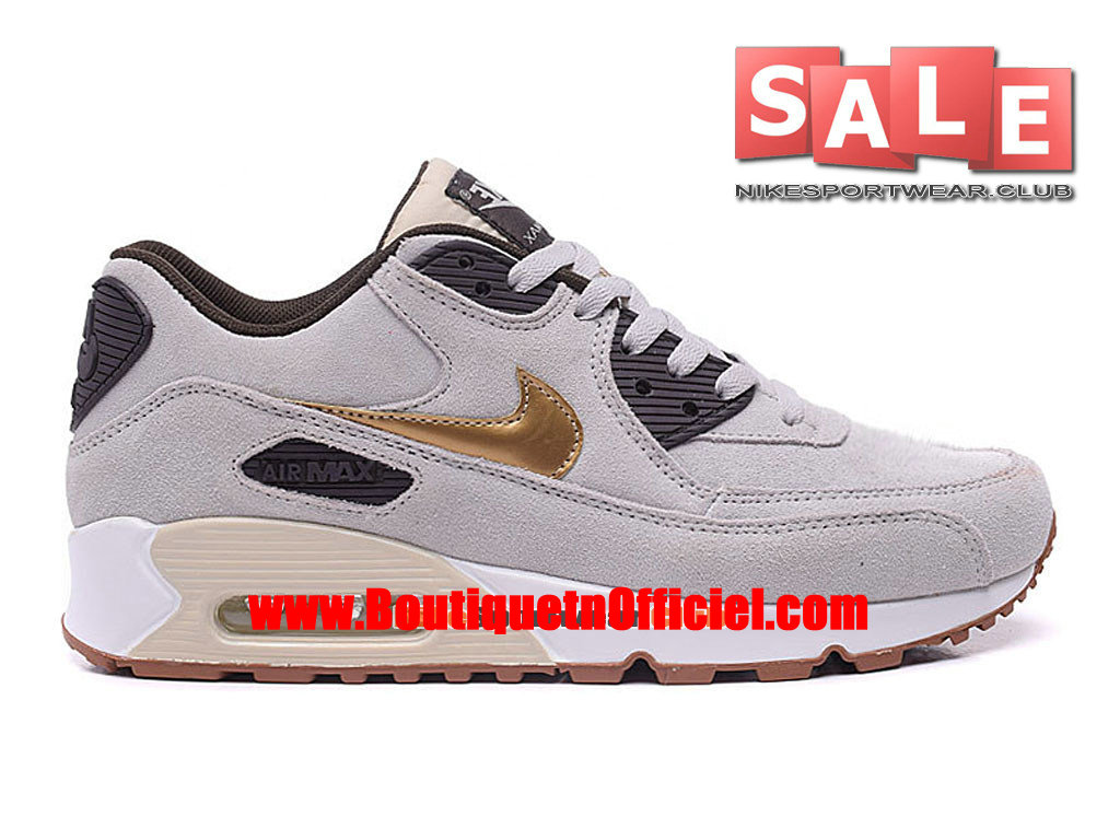 purchase cheap innovative design great quality Nike Air Max 90 Premium Suede - Men´s Nike Sportswear Shoes ...