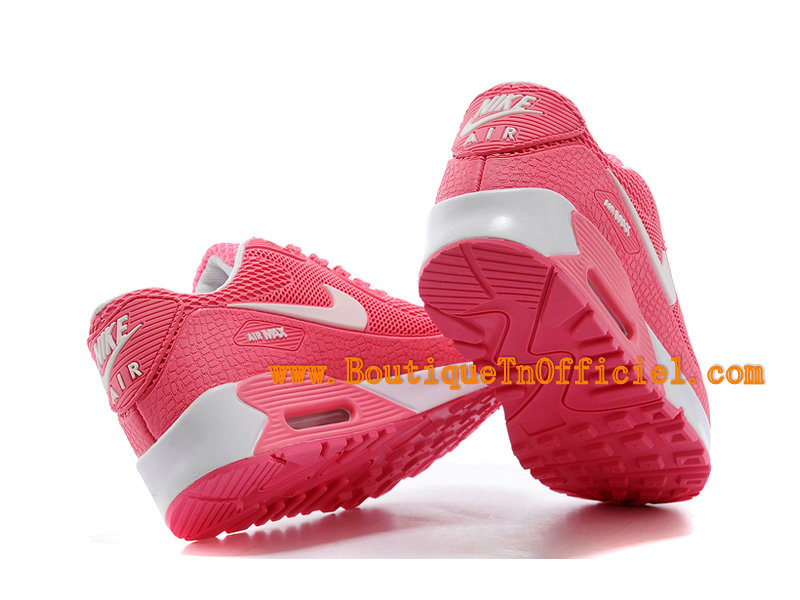 chaussures nike rose fille