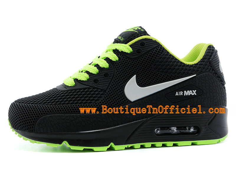 nike air max 90 ps chaussures officiel pas cher pour enfant garcon noir vert 1507081494 officiel. Black Bedroom Furniture Sets. Home Design Ideas