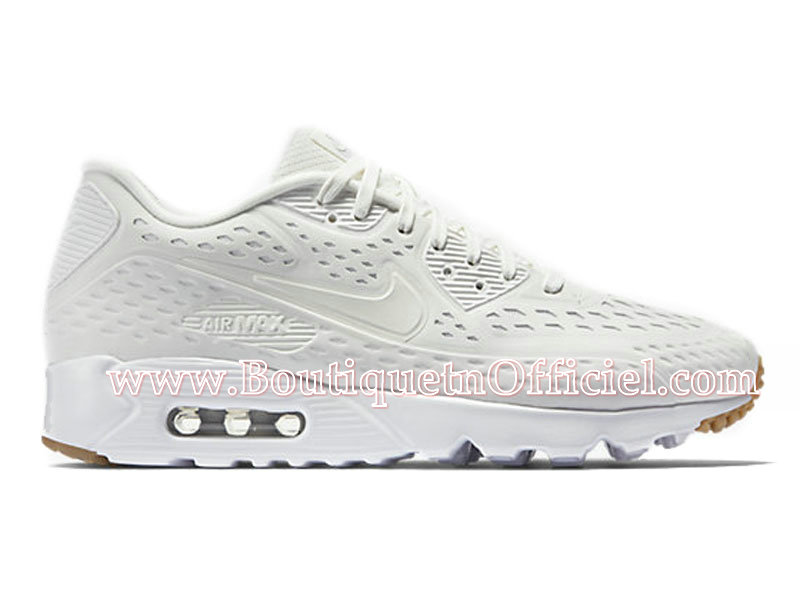 finest selection 2eb8c 53323 Nike Air Max 90 Ultra BR Men´s Shoes White ...