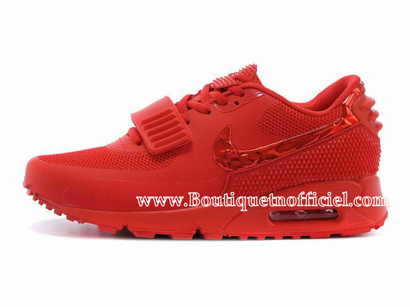 739c65dfb Nike Air Max 90 Yeezy 2 (Design by Blkvis) - Men´s Nike Sportswear ...