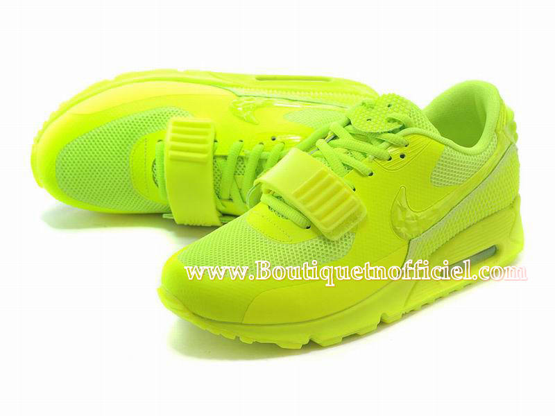 purchase cheap 3711d 855d8 ... Nike Air Max 90 Yeezy 2 (Design by Blkvis) - Men´s Nike ...