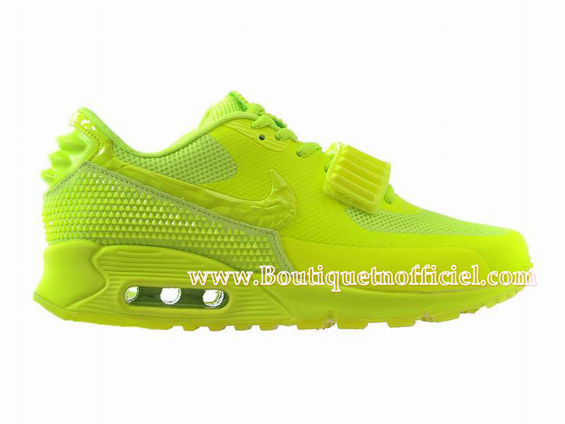 differently 2d9b7 fbe4b Officiel Nike Air Max 90 Chaussures Basket-Ball Pas Cher Pour Homme ...