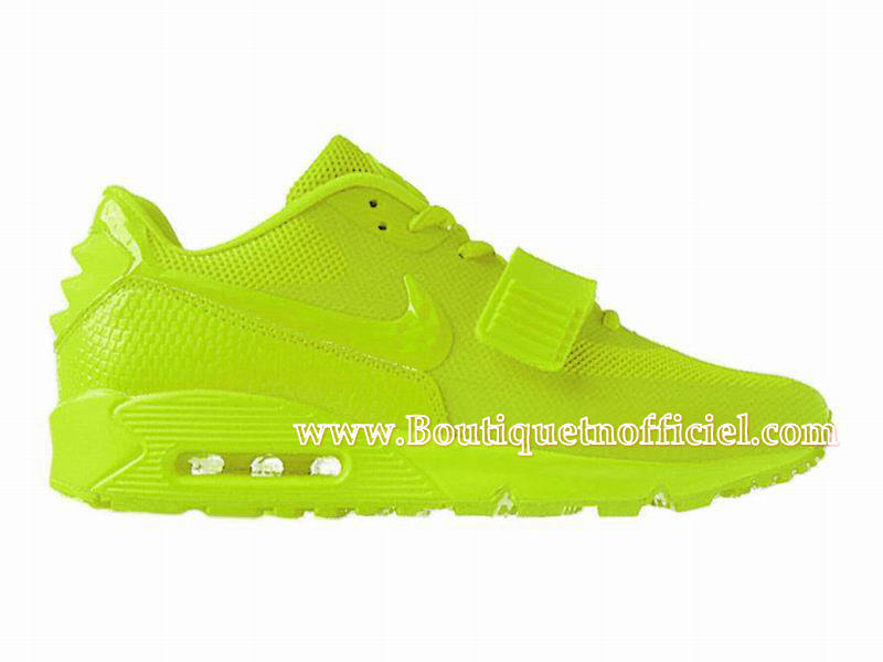 san francisco 5cc5c a5f25 Nike Air Max 90 Yeezy SP (Design by Blkvis) - Chaussures Nike Sport Pas