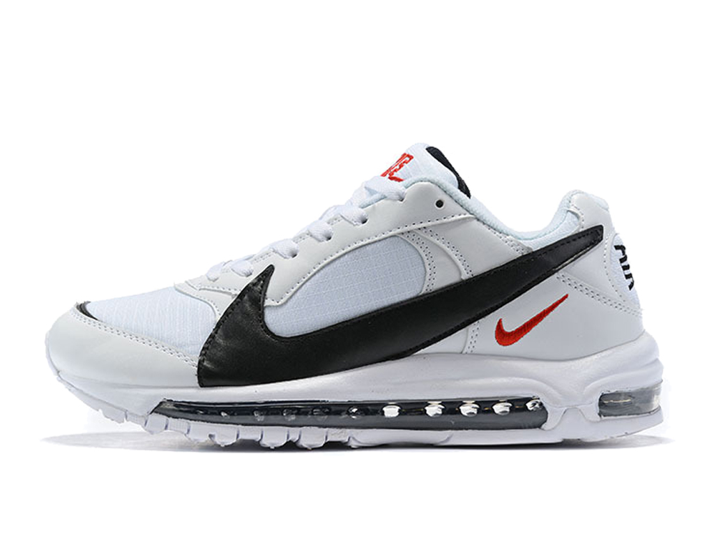 uk store release info on great deals 2017 Nike Air Max 97/BW Chaussures Officiel Nike Pas Cher Pour Homme ...